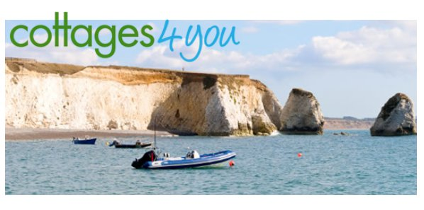 Cottages 4 You - book early