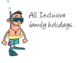 Try all-inclusive package holidays