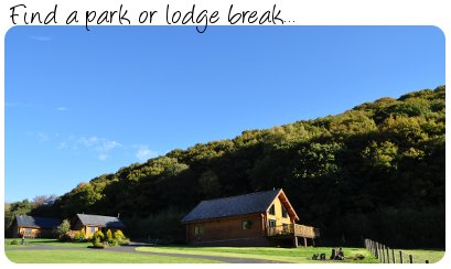 park and lodge holidays